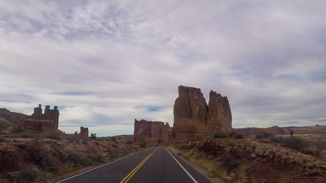 Arches-National-Park-View