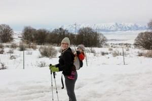 2016-02-21 snowshoeing 007