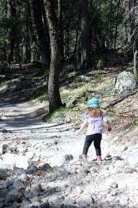 2016-04-17 Yosemite Mirror Lake 016
