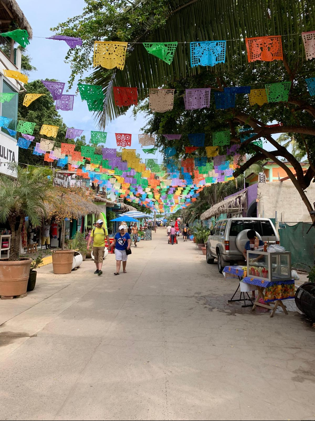 Cruising to Mexico?  What to Expect and a Bit of Data You Should Know…#47