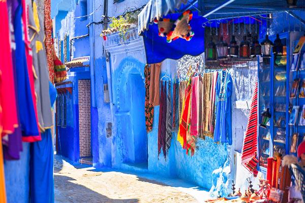 Morocco Hallway Wares