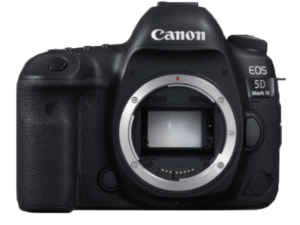 Canon Mark IV