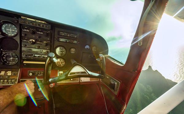 Copilot Controls