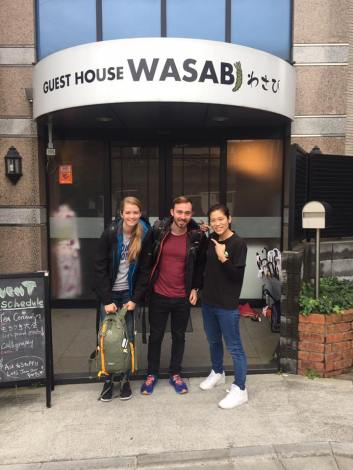 wasabi-guesthouse