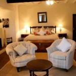 Kiangazi House - Room