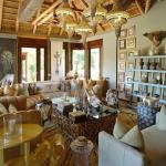 Phinda Homestead - Lounge