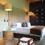 Phinda Zuka Lodge - Suite