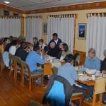 Tashinga Lodge - Dining