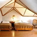 Tashinga Lodge - Room
