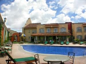 CR Hotel 1