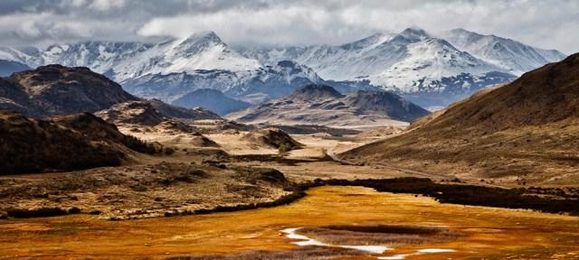 Parque Patagonia (Patagonia Park)