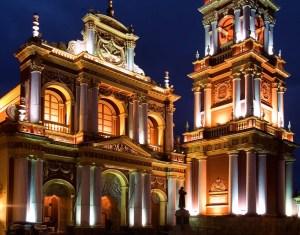 Salta Church, Salta