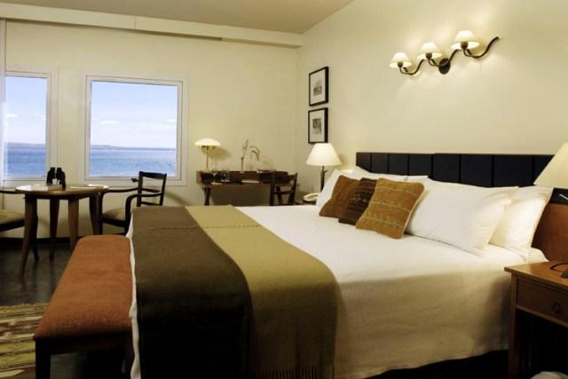Hotel Territorio Patagonia