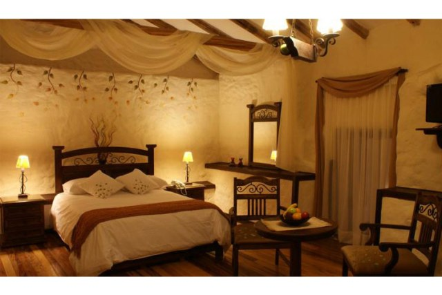 cusco boutique hotel