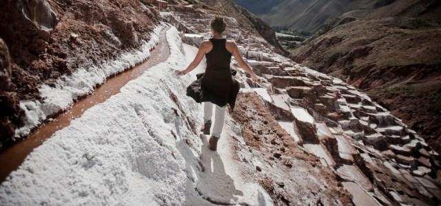 Maras Sacred Valley
