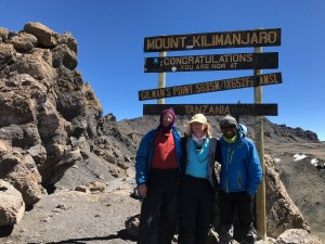 Climb Kilimanjaro 7-day Machame Route