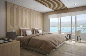 Galapagos Endemic Luxury Catamaran
