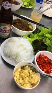 Eating in Southeast Asia