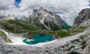 8-Day Dolomites Hiking Traverse