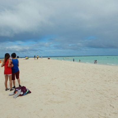 Adventures in Camiguin, Philippines