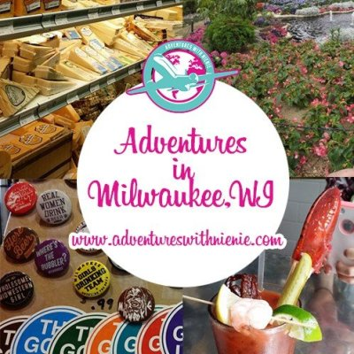 Adventures in Milwaukee, Wisconsin