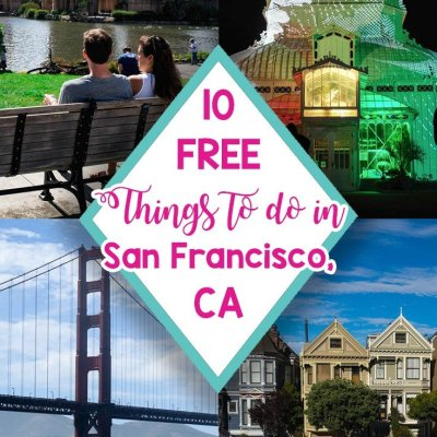North america archives adventures with nienie 10 free things to do in san francisco ca sciox Images