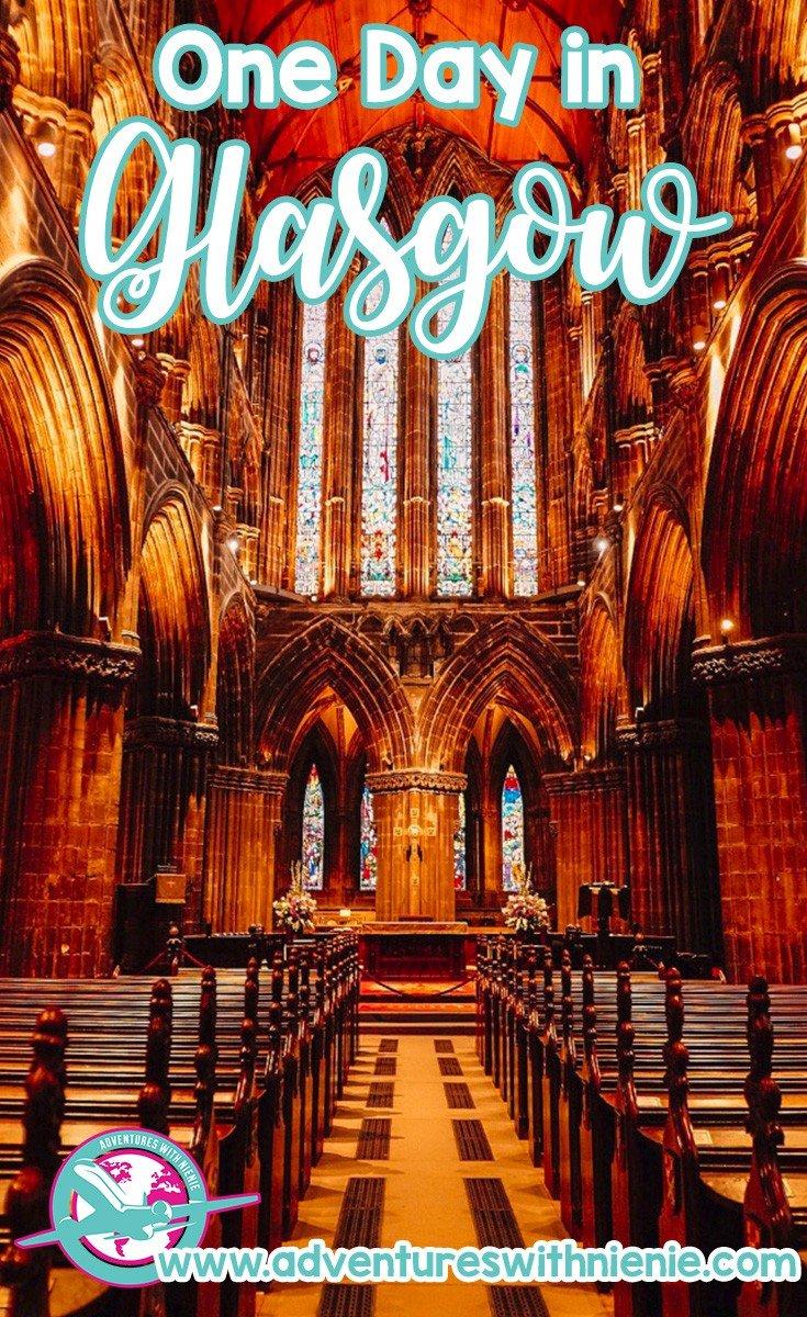 One Day in Glasgow