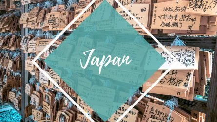 Japan Posts