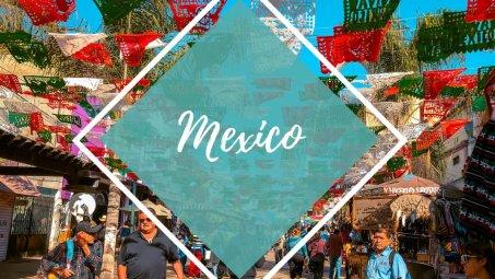Mexico Posts