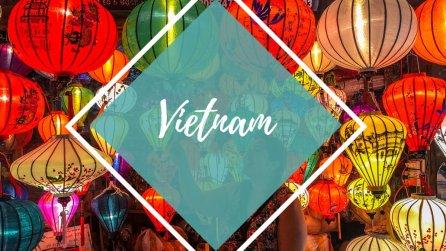 Vietnam Posts
