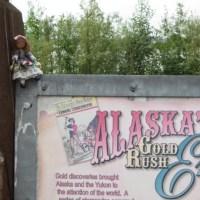 Evangeline Visits Alaska