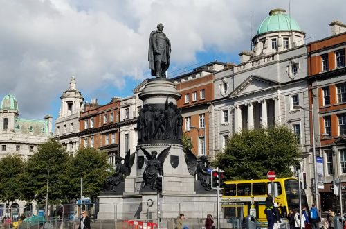 Dublin, Ireland | Adventures with Shelby