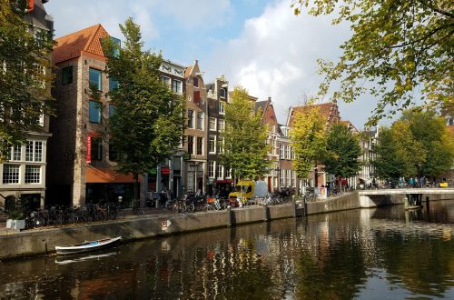 Amsterdam, Netherlands   Adventures with Shelby