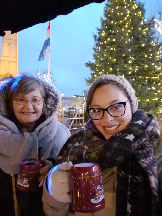 Luxembourg City - Adventures with Shelby