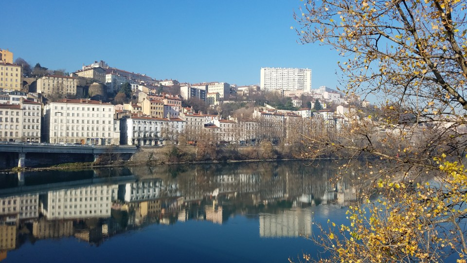 Lyon, France _ Adventures with Shelby