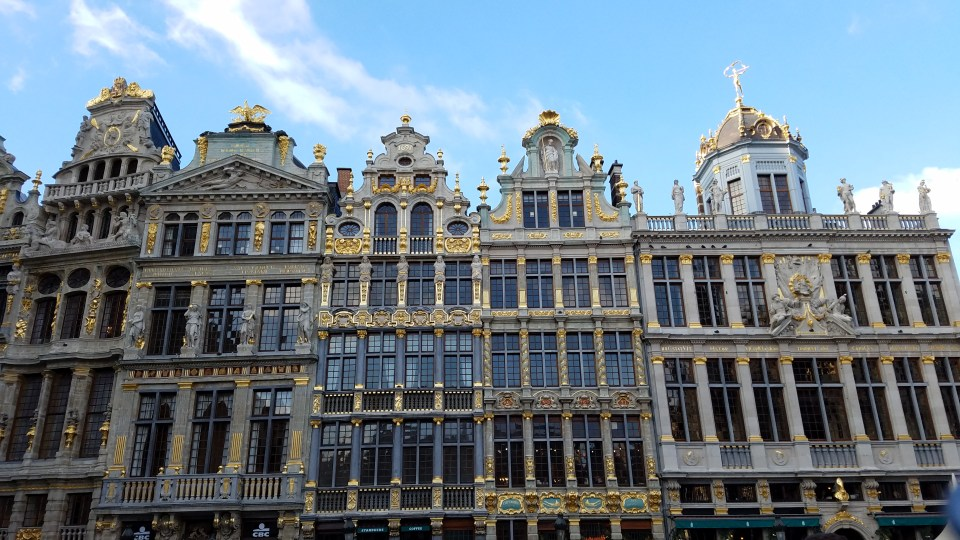 24 Hours in Brussels, Belgium | Adventures with Shelby