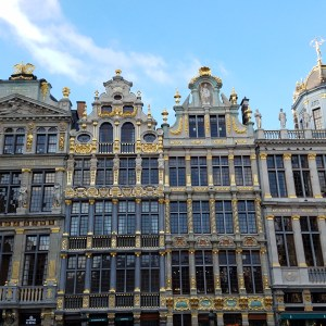24 Hours in Brussels, Belgium   Adventures with Shelby