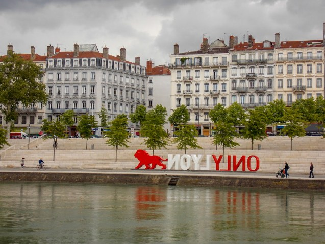 Lyon, France | Adventures with Shelby