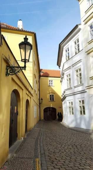 Lesser Quarter, Prague | Adventures with Shelby