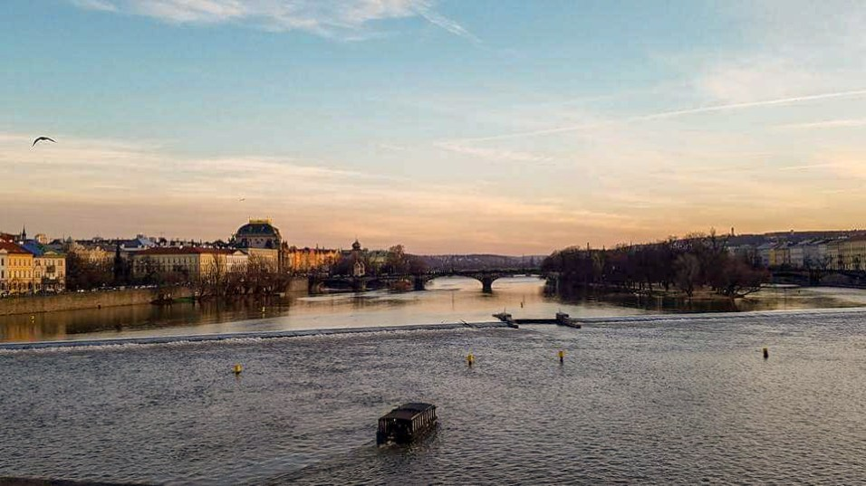 Charles Bridge, Prague | Adventures with Shelby