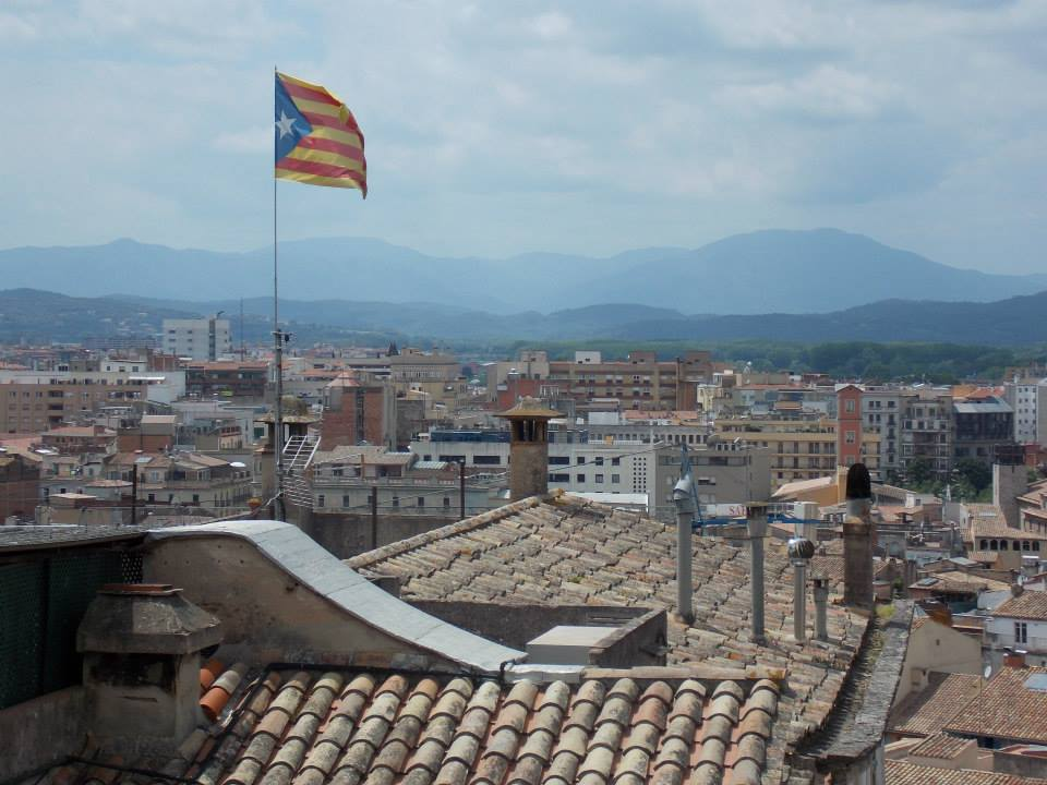 Solo Travel | Girona, Spain | Adventures with Shelby
