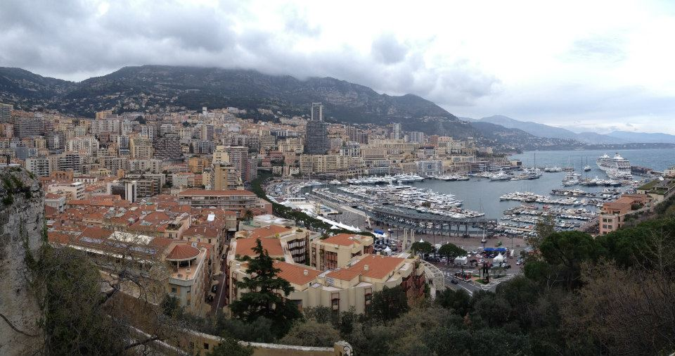 Solo Travel | Monaco | Adventures with Shelby