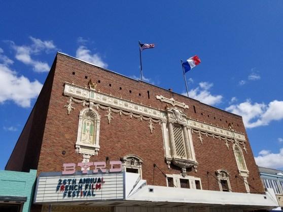 Byrd Theatre French Film Festival