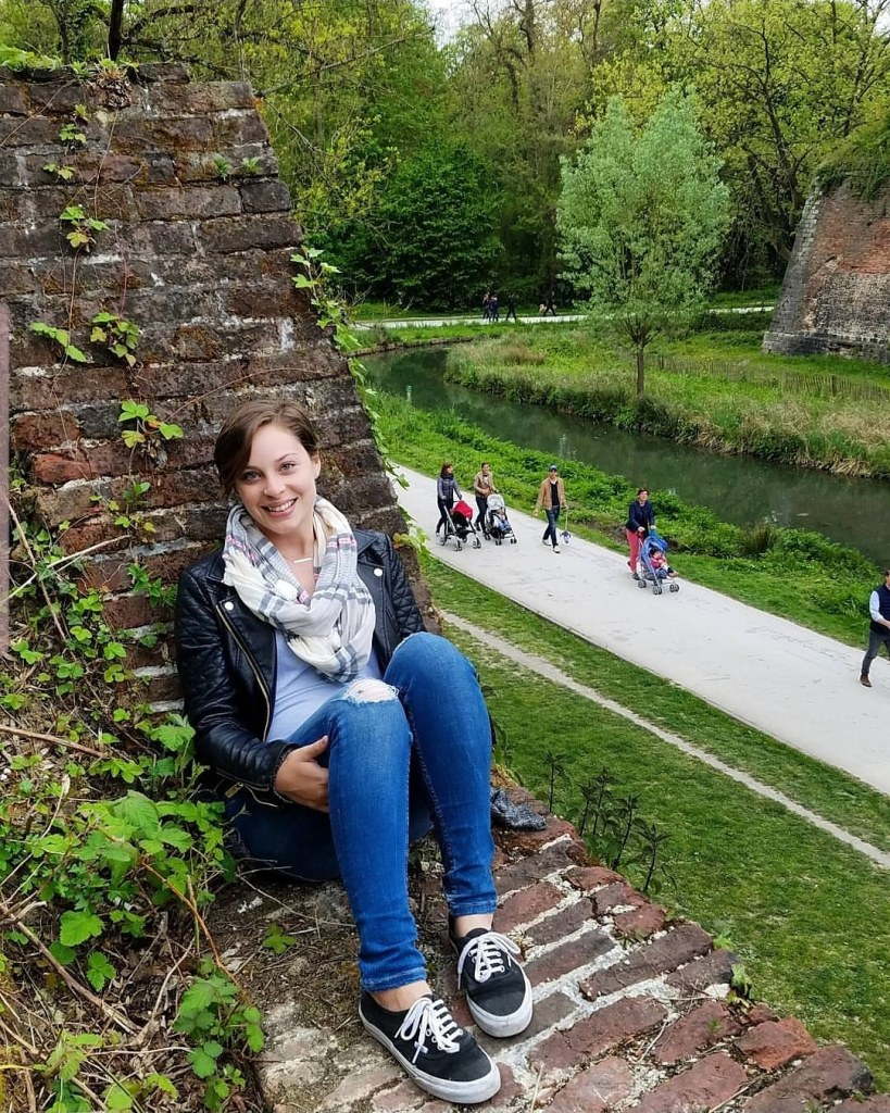 Citadelle in Vieux Lille | Adventures with Shelby