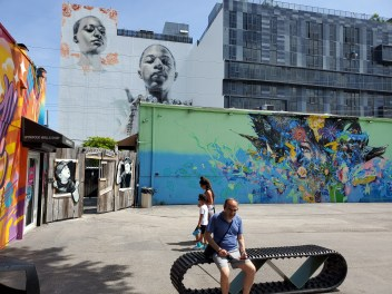 Wynwood Walls | Adventures with Shelby
