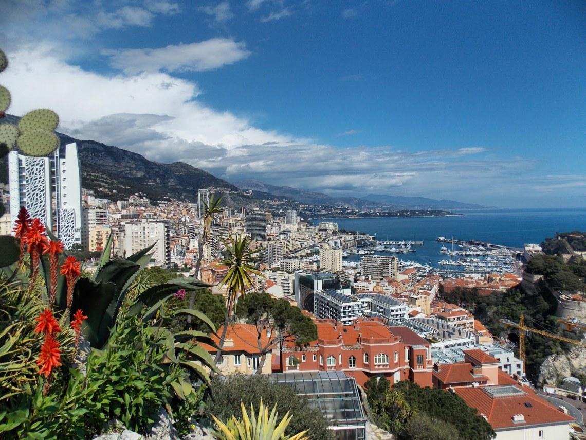 Monaco   Adventures with Shelby