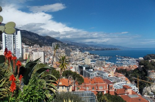 Monaco | Adventures with Shelby
