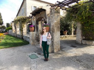 Nice, France - Adventures with Shelby