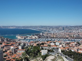 Notre Dame de la Garde | Adventures with Shelby
