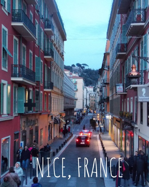 Nice, France | Adventures with Shelby
